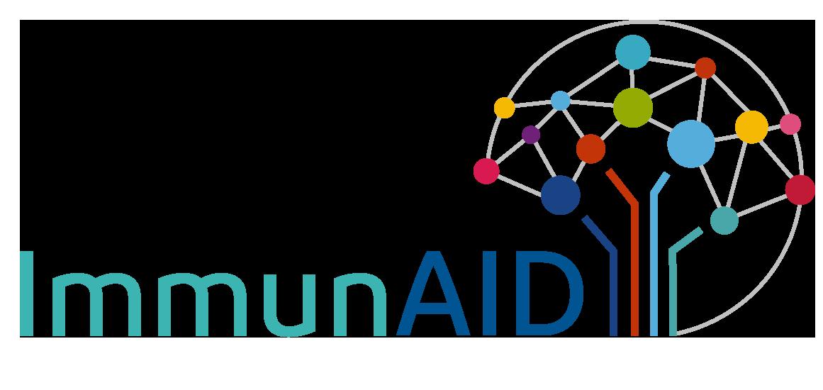 logo immunAID
